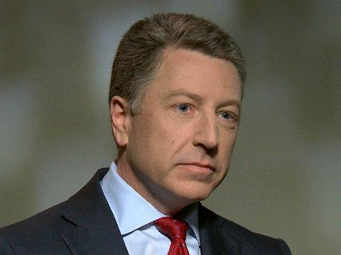 Волкер зажадав від Росії перестати залякувати спостерігачів ОБСЄ