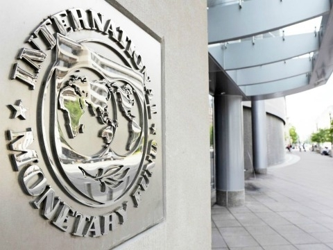 IMF to decide on date of meeting on Ukraine after memorandum of cooperation finalized