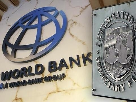IMF and World Bank annual meeting: Ukraine begins work