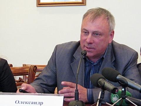 Олександр Шкінь: В Україні закінчується рідкий хлор для знезараження питної води